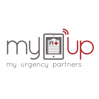 MyUp application mobile
